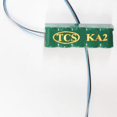 1457 TCS Keep Alive KA2 W/ 2pin Connector - #TCS-KA2-C