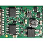 1527 TCS WOW 121 Diesel Sound decoder - #TCS-WOW121-Diesel