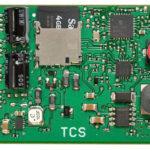 1605 TCS WOW 501 Diesel Sound decoder - #TCS-WOW501-Diesel
