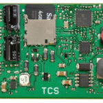 1600 TCS WOW 501 Steam Sound decoder - #TCS-WOW501-Steam