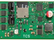 1600 TCS WOW 501 Steam Sound decoder - #TCS-WOW501-Steam