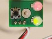 Bag of 4 Fascia Controllers - #TVD-FCB021RG