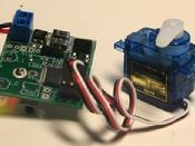 Singlet Servo Decoder - #TVD-SSD001