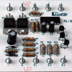 FL-3 Alternating Flasher -- 3-Output - #800-5103