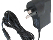 Australian 13.5 VDC 500MA Power Supply - #PS0.513A