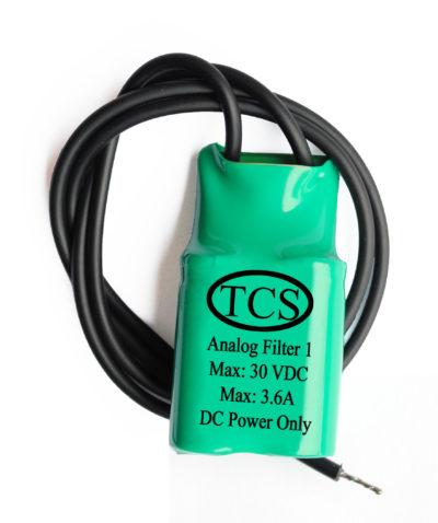 1483 - Analog Filter 1 (AF1) - #TCS-Analog Filter