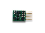 Decoder with Integral 6-pin N-scale Plug - #245-DZ126IN