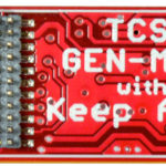 1616 Motherboard designed to replace original lighting board - #TCS-GEN-MB1