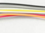 1187 MC-C628/C630 MC series Stewart harness with 8 pin plug