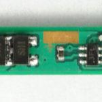 1030 N DCC decoder LocoSpecific Atlas