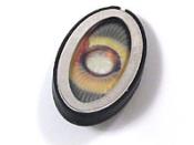 Speaker 14x24mm Mini-Oval 8 Ohms - #SP-14x24-08