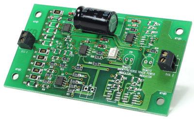 Circuit Breaker for DCC basic - #246-OGCB