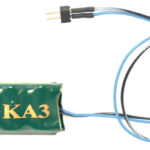 2001 Keep-Alive™ device with 2-pin plug - #TCS-KA3-C
