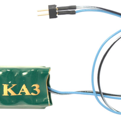 2001 Keep-Alive™ device with 2-pin plug - #TCS-KA3-C