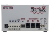 Digitrax 8 Amp DCC Advanced Command Station & Booster - #245-DCS240