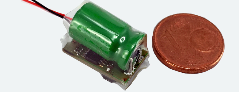 PowerPack Mini energy storage - #397-54671