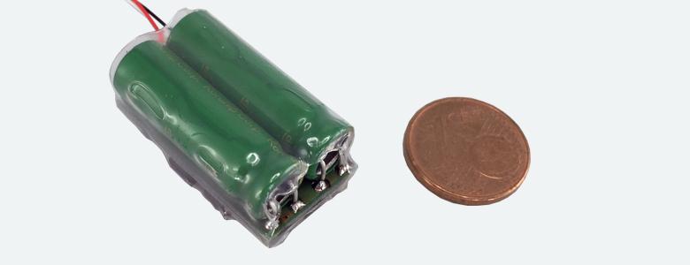 PowerPack Maxi energy storage - #397-54672