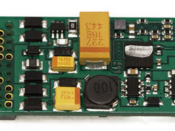 ECO-21PNEM Digital Sound Decoder - Steam - #678-881006