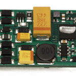 ECO-21PNEM Digital Sound Decoder - Diesel - #678-882006