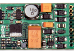 TSU-21Pin NEM for Electrics 1 Amp, 6-function decoder - #678-886003