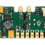 Tsunami2 TSU-PNP Board Style for ALCO Diesel - #678-885015