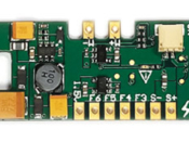 Tsunami2 TSU-PNP Board Style for GE Diesel - #678-885014
