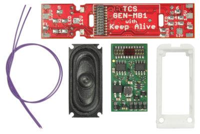 1767 WOWKit DCC sound total conversion kit - #TCS-WDK-ATH-6