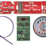 1772 WOWKit DCC sound total conversion kit - #TCS-WDK-ATH-1