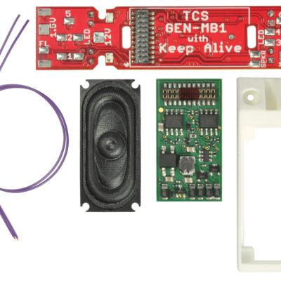 1771 WOWKit DCC sound total conversion kit - #TCS-WDK-ATH-2