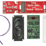 1770 WOWKit DCC sound total conversion kit - #TCS-WDK-ATH-3