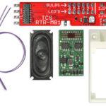 1754 WOWKit DCC sound total conversion kit - #TCS-WDK-ATH-8