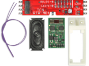 1754 WOWKit DCC sound total conversion kit - #TCS-WDK-ATH-8