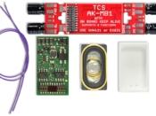 1774 WOWKit DCC sound total conversion kit - #TCS-WDK-ATL-2