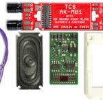 1775 WOWKit DCC sound total conversion kit - #TCS-WDK-ATL-1