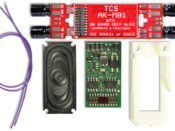 1775 WOWKit DCC sound total conversion kit - #TCS-WDK-ATL-1