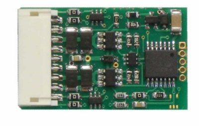 5240174 Decoder 1.03 x 0.630 x .185 inches - #524-D13J