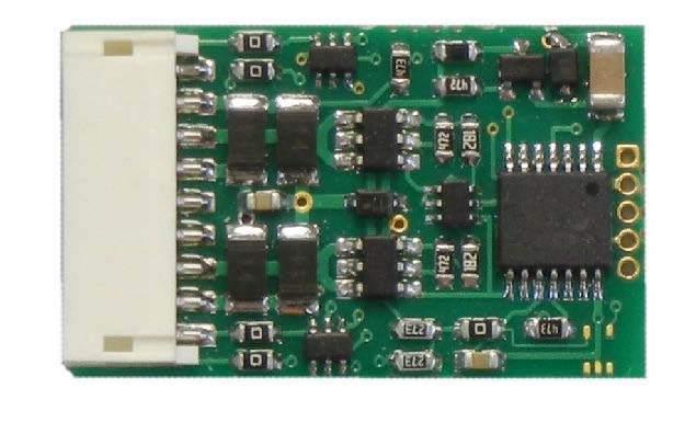 5240175 Decoder 4 pack - #524-D13J-4