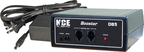 5240038 NCE DB5 Booster - #524-DB5-UK
