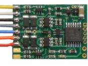 5240172 D13W decoder 4 pack - #524-D13W-4