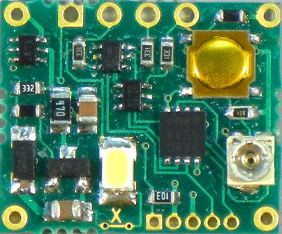 5240162 NCE Light-It Universal Lighting & Signal Decoder 6 Pack - #524-LightIt-6