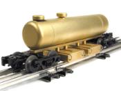 "CMX-O-HR – Clean Machine™ O Scale ""3 Rail"" - #226-O3 - SPECIAL ORDER"