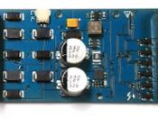 TSU-4400 for EMD 4 Amp, 6-function decoder - #678-885017
