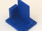 3D Printed Micro Servo Bracket Kit - #TVD-B3D001