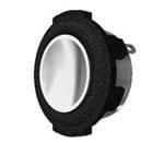 31mm Round x H15 Speaker 3W 4 Ohm High Fidelity - #SP-31RHF-04