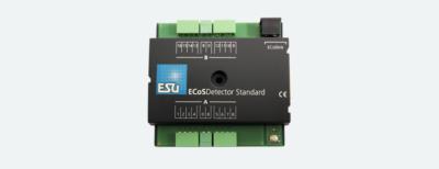 ESU ECoSDetector Standard feedback module - #397-50096