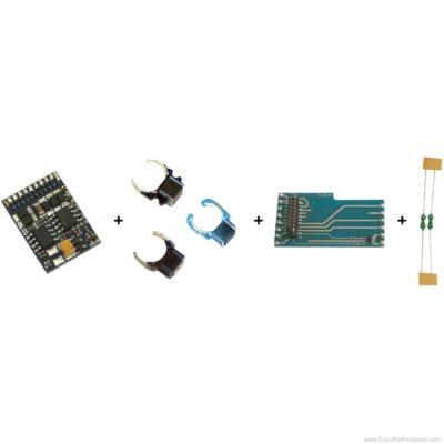 ESU LokPilot Digital Set 21MTC3, Version 4.0 - #397-64635 - SPECIAL ORDER