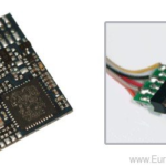 ESU LokPilot V4.0 Decoder - #397-64613 - SPECIAL ORDER