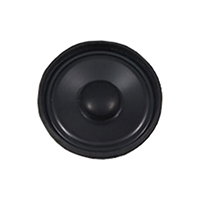 Water Resistant Speaker 8 OHM, 3W-4W, 0Hz-5kHz - #SP-45RH13-08