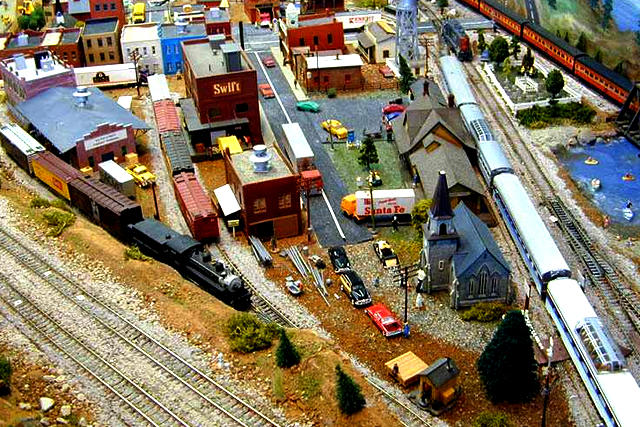 Litchfield Station – Where we make DCC fun!