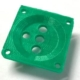 Crossover Fascia Controller Mount Kit - #TVD-XCM3D1